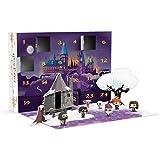 POP! Advent Calendar : Harry Potter - 24 Piece