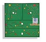 LOCCITANE Adventskalender 2021 Beauty PREMIUM - Frauen Kosmetik Advent Kalender, 24 Geschenke Wert 300 €, Pflege Weihnachtskalender Frau, Adventkalender Damen