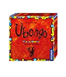 Kosmos 692339 - Ubongo, Das wilde Legespiel, Brettspiel-Klassiker für 1-4 Spieler ab 8 Jahren, Edition 2015