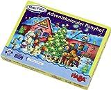 HABA 4781 - Ratz Fatz Adventskalender Ponyhof