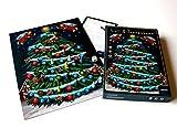 Spieltz O Tannenbaum! Lustiges Familien-Brettspiel für Weihnachten und Advent. 1. Auflage