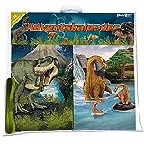 Lutz Mauder Dinosaurier Adventskalender zum Selberfüllen