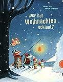 Wer hat Weihnachten geklaut?
