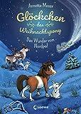 Glöckchen, das Weihnachtspony - Das Wunder vom Nordpol: Weihnachtsgeschichte für Kinder ab 8