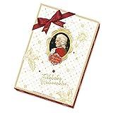 Reber Mozart-Adventskalender, 350 g, 728