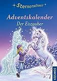 Sternenschweif Adventskalender, Der Eiszauber