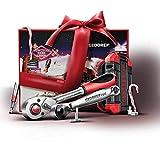 GEDORE red R49002024 Adventskalender 2021, 34 teilig, Adventskalender für Männer, Männer Geschenk, Werkzeug-Adventskalender 2021
