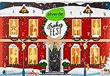 Alverde Adventskalender 2020 - Beauty Adventskalender - Naturkosmetik - Frohes Fest mit 24 Überraschungen - Limitiert