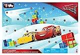 Mattel Disney Cars FGV14 - Disney Cars 3 Adventskalender