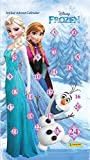 Disney Die Eiskönigin: Adventskalender mit ScanWish-Funktion: Stickeradventskalender