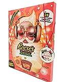 Reese's Peanut Butter Cups 2020 Advent Calendar, Milk Chocolate Flavour Mini Cups 248g