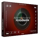 FRANZIS 70790 - Adventskalender für Fotografen - 24 Ideen, Zubehör und Software für Ihr nächstes Fotoprojekt - Hinter jedem Türchen eine Überraschung - ab 14 Jahren