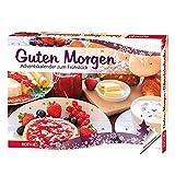 ROTH Guten Morgen Frühstück Adventskalender gefüllt mit hochwertigen Aufstrichen und Genussartikeln - Kalender für den Advent
