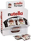 Ferrero nutella Brotaufstrich in Portion 40x15g