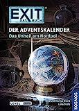 Exit - Das Buch: Der Adventskalender: Das Unheil am Nordpol