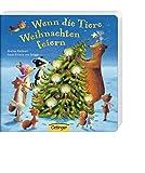 Wenn die Tiere Weihnachten feiern (Popular Fiction)