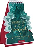 Weihnachtszeit ist Wunderzeit. Achtsame Gedanken und Zitate