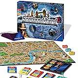 Ravensburger Gesellschaftsspiel 26601 - Scotland Yard - Familienspiel, Brettspiel für Kinder und Erwachsene, Spiel des Jahres, für 2-6 Spieler, ab 8 Jahre