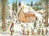 Märchenwald Adventskalender