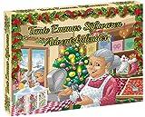 """Adventskalender """"Tante Emmas Süßwarenladen"""", 1er Pack (1 x 675 g)"""