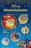 Disney Minibuch-Adventskalender (Disney Klassiker)