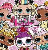 L.O.L. Surprise! - Calendrier 2020-2021