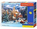 Castorland B-030194 Puzzle, bunt