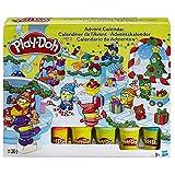 Play-Doh Adventskalender