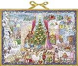 Andersens Märchen-Weihnacht (Adventskalender)