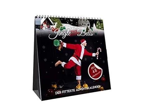 Jingle the Kettle Bells Adventskalender
