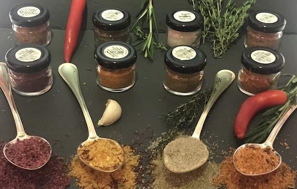 Gourmet Salze aus Mallorca