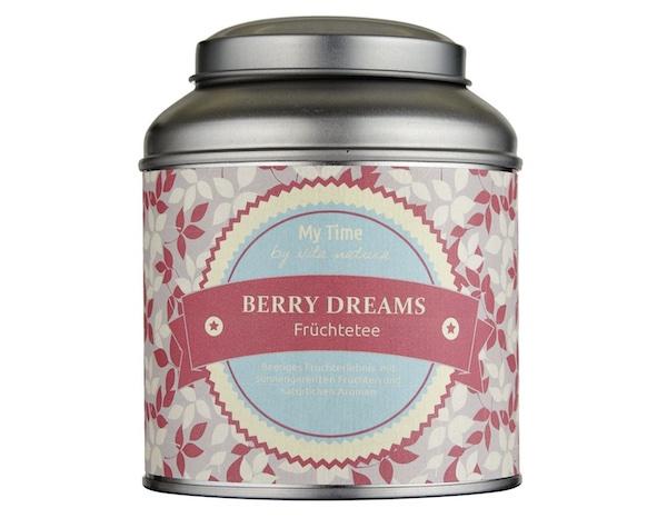 My Time Berry Dreams, Früchtetee