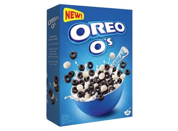 Oreo Cerealien