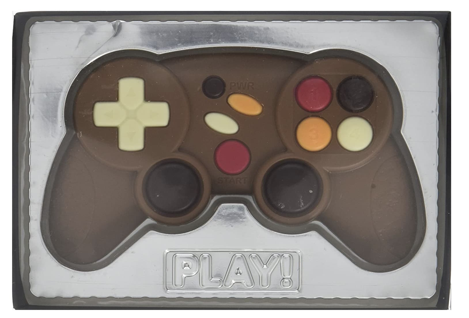 Schokolade Geschenk Game Controller