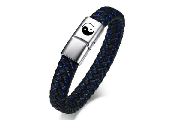 Ying Yang Armband