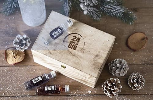 24 Days of Gin Adventskalender