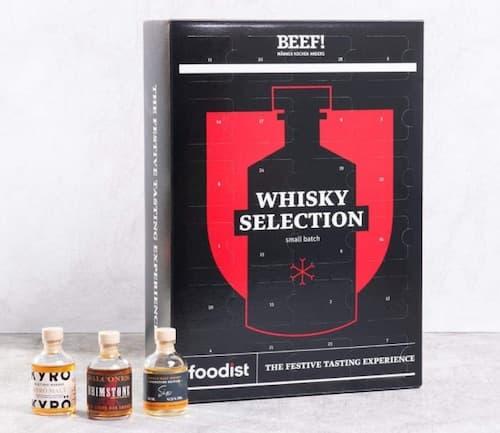 Beef! Whisky Adventskalender