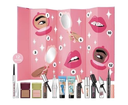 Benefit Beauty Adventskalender - Shake Your Beauty