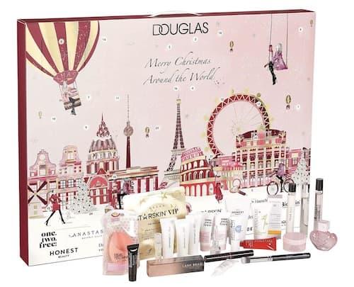 Douglas Beauty Adventskalender