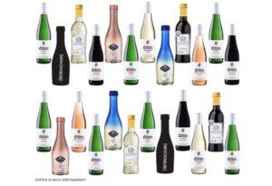Langguth Wein & Sekt Adventskalender Inhalt