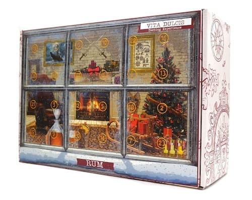 Rum Adventskalender Klassik Edition 2021 - Vita Dulcis