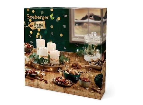 Seeberger Adventskalender 2021