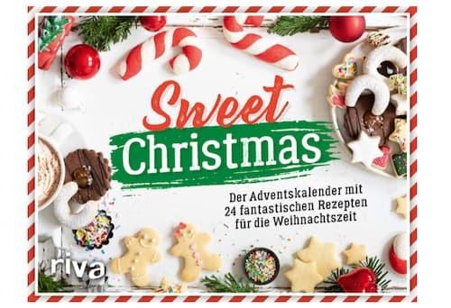 Sweet Christmas Adventskalender