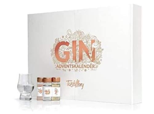 Tastillery Gin Adventskalender
